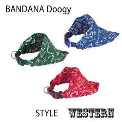 Bandana chien - Collier Bandana
