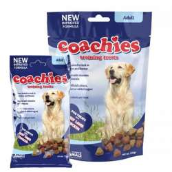 Coachies friandises light pour chiens