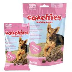 Coachies friandises light pour chiots