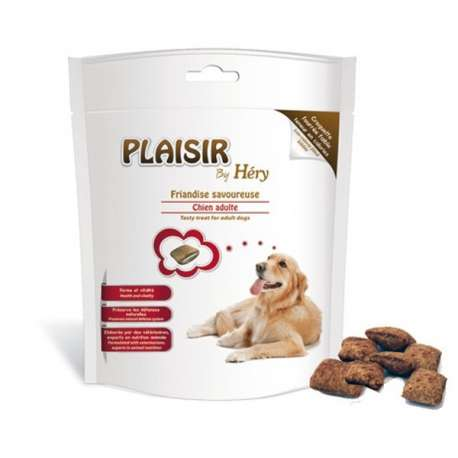 Friandises Plaisir Hery - Chien adulte - By Hery