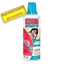 KONG STUFF'N - Pate pour KONG - Pour chiots