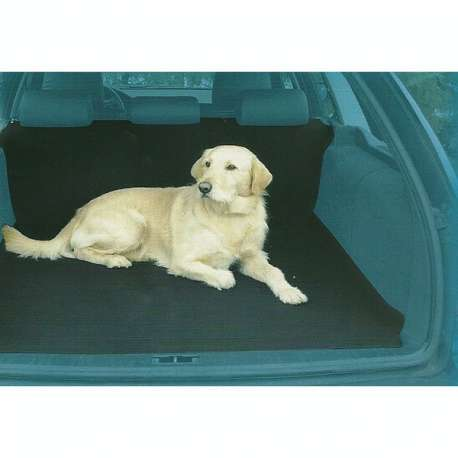 Couverture de protection coffre - Voiture de marque : CANISLANA For dogs