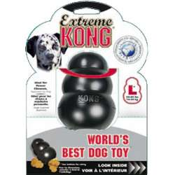 Jouet Kong extreme de marque : KONG