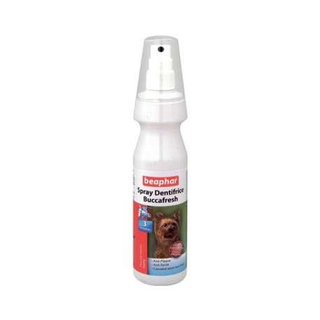 Spray buccafresh triple action Beaphar de marque : BEAPHAR