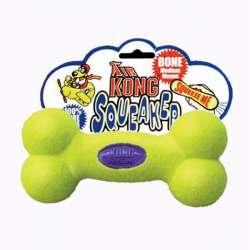 Jouet Kong Airdog - Squeaker Bone de marque : KONG