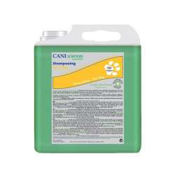 Shampooing anti odeur Cani sciences de marque : CANI SCIENCES