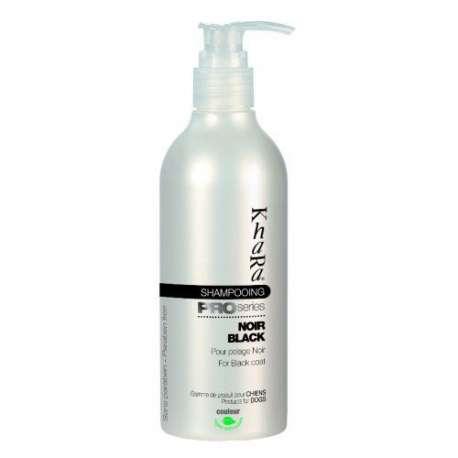 Shampooing noir Khara - 250 ml de marque : KHARA
