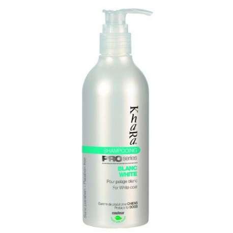 Shampooing blanc Khara -250 ml de marque : KHARA