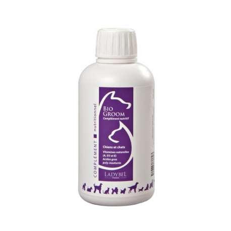 Bio Groom par Ladybel - 250 ml de marque : LADYBEL