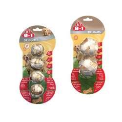 Friandises Delight Balles de marque : 8 IN 1