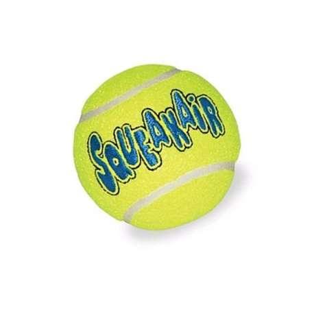 Jouet Kong Squeakair Tennis Ball sonore de marque : KONG