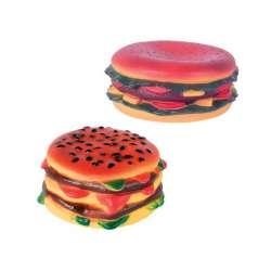 Jouet hamburger sonore