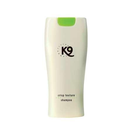 Shampooing Crisp Texture K9 Competition de marque : K9 Competition