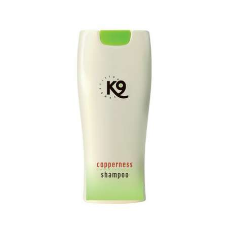 Shampooing Copperness K9 Competition de marque : K9 Competition