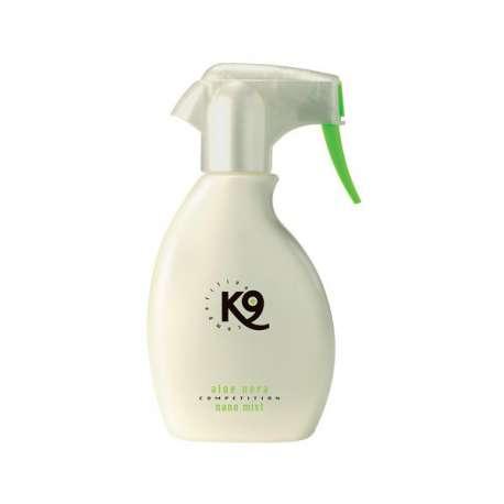 Spray Nano-Mist K9 Competition de marque : K9 Competition