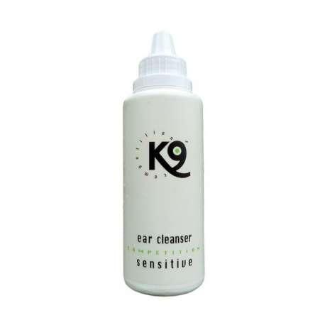 Ear Cleaner Sensitive K9 Competition de marque : K9 Competition