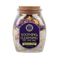 Sels de bain apaisants et nettoyants Opawz