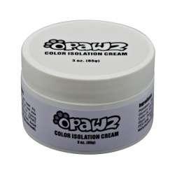 Crème d'isolation de couleur Opawz