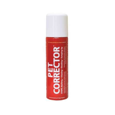 Pet corrector - Aerosol 200 ml