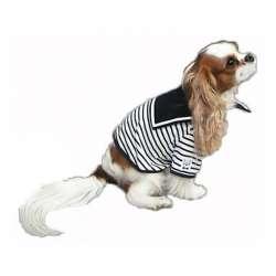 Marinière pour chien - Normandie de marque : DOG FRENCH TOUCH