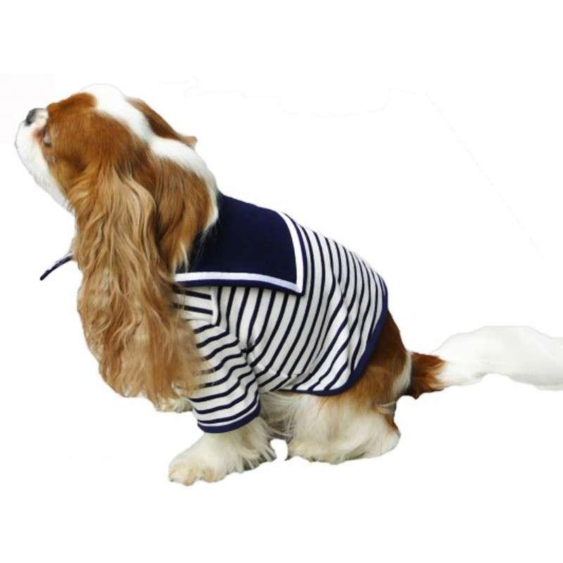 Mariniere pour chien marini re normandie - Lanceur de balles pour chien ...