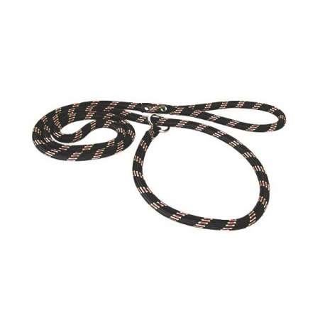 Laisse lasso nylon corde - Jacquard de marque :