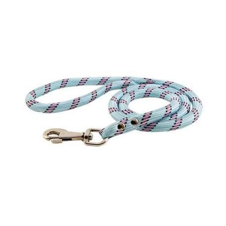 Laisse simple nylon corde - Jacquard de marque :