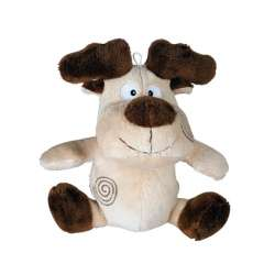 Peluche sonore Renne de marque : CANISLANA For dogs