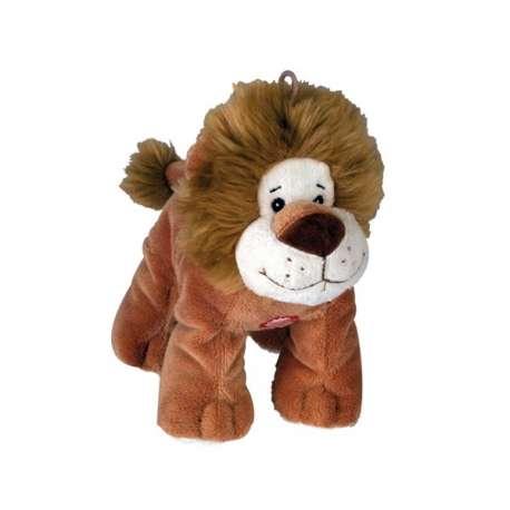 Peluche sonore Lion de marque : CANISLANA For dogs