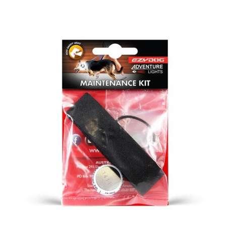 Kit de maintenance pour lumière de sécurité Ezydog de marque : EZYDOG