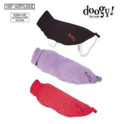 Destockage Pull pour chien Fun de marque : DOOGY