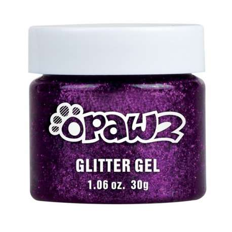 Coloration temporaire à paillettes Opawz de marque : OPAWZ
