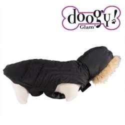 Doudoune Doogy Artic noire de marque : DOOGY