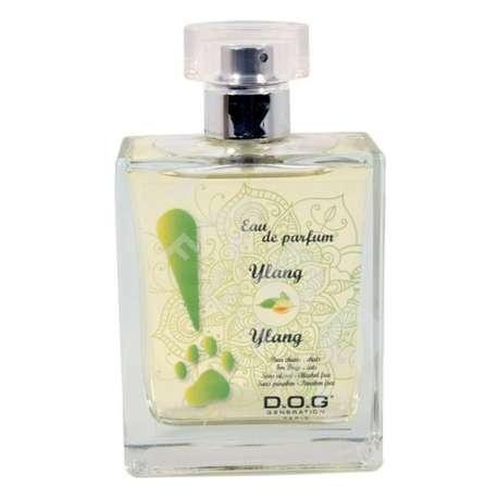 Eau de parfum Ylang Ylang Dog Génération - 100ml de marque : DOG GENERATION