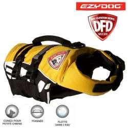 Gilet de sauvetage pour petit chien - Micro DFD - Ezydog de marque : EZYDOG