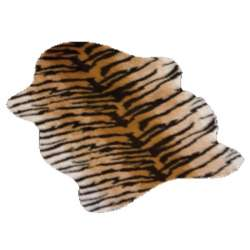Peau de tigre synthétique de marque : CANISLANA For dogs