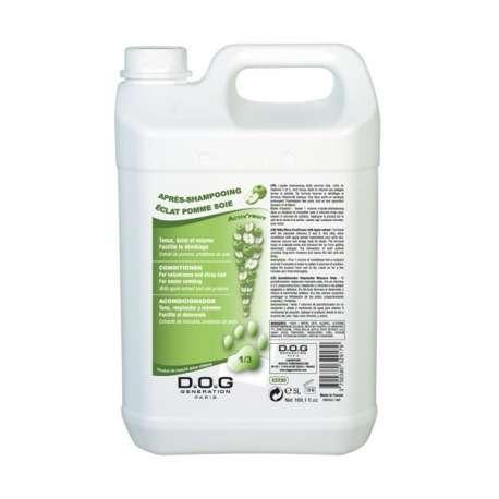 Après-shampooing Eclat Pomme Dog Generation - 5L de marque : DOG GENERATION