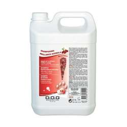 Shampooing Brillance Acerola Dog Generation - 5L de marque : DOG GENERATION