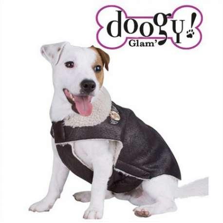 Manteau pour chien Aviateur