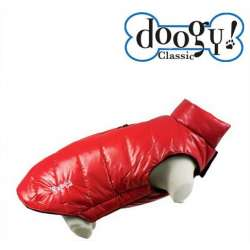 Doudoune Fun Fashion Rouge de marque : DOOGY