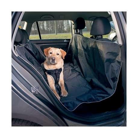 Housse de protection sièges - Voiture de marque : CANISLANA For dogs