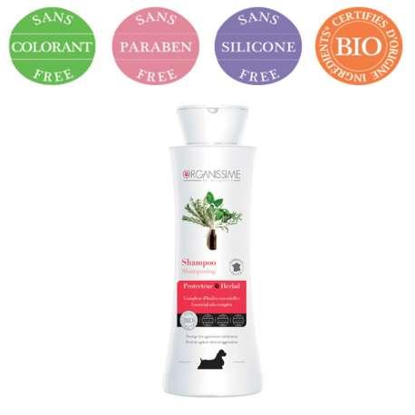 Shampooing Bio pour chien - Biogance Protecteur de marque : BIOGANCE