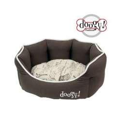 Corbeille ouatinée Doogy Frenchie de marque : DOOGY