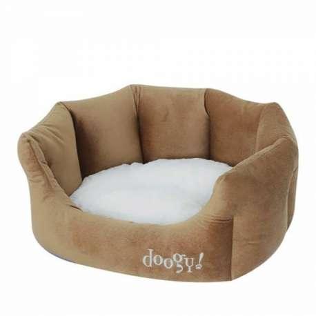 Corbeille ouatinée Doogy Teddy de marque : DOOGY