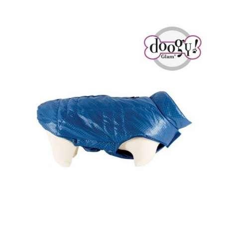 Doudoune Snow Bleu de marque : DOOGY