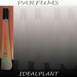"""Parfum pour chien """"Coco Vanille"""" IdealPlant de marque : IDEALPLANT"""