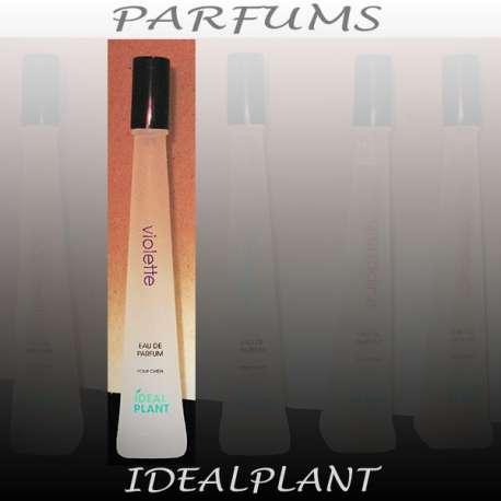 """Parfum pour chiens """"Violette"""" IdealPlant de marque : IDEALPLANT"""