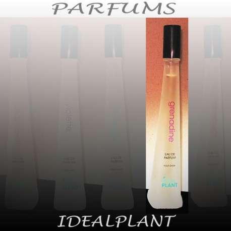 """Parfum pour chien """"Grenadine"""" IdealPlant de marque : IDEALPLANT"""