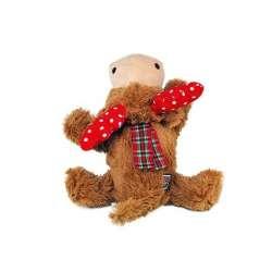 Jouet KONG® Cozie Reindeer de marque :