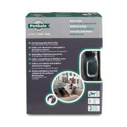 Collier anti-aboiement rechargeable à stimulation douce